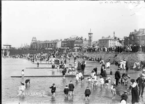 morecambe bay C1900